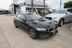 2019 Volvo S60 This loaner is available Now!!!!! Sedan