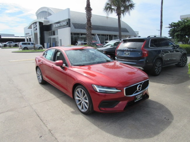 New 2019 Volvo S60 For Sale At Demontrond 174 Volvo Cars
