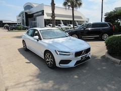 New 2019 Volvo S60 T5 Momentum Sedan V75464 for sale in Houston, TX
