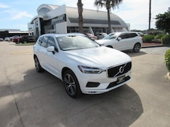 New 2019 Volvo XC60 T6 Momentum SUV V73568 for sale in Houston, TX