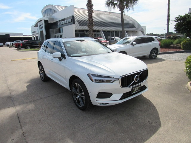 Volvo Of Houston >> New Volvo Inventory For Sale In Houston Tx