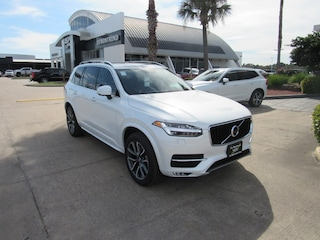 New 2019 Volvo XC90 T6 Momentum SUV V73765 for sale in Houston, TX
