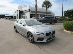 New 2019 Volvo V90 T5 R-Design Wagon V73771 for sale in Houston, TX