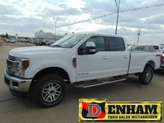 2019 Ford F-350 LARIAT DIESEL FX4 PACKAGE, 5TH WHEEL PREP, REMOTE  Truck Crew Cab