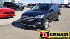 2019 Ford Escape SEL 2.0L ECOBOOST, M/ROOF, ADAPTIVE CRUISE, COLLIS SUV