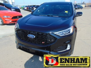2019 Ford Edge ST 2.7L GTDI V6 ENGINE, NAV, M/ROOF, ADAPTIVE CRUI SUV