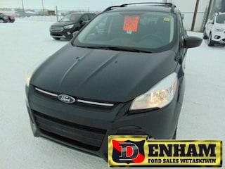 2013 Ford Escape SE 2.0L ECOBOOST, LEATHER, DUAL AUTO TEMP CTRL, 10 SUV