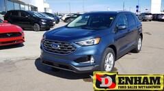 2019 Ford Edge SEL 2.0L ECOBOOST, CO PILOT 360, CONVENIENCE PKG,  SUV