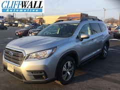 New 2019 Subaru Ascent Premium 7-Passenger SUV in Green Bay, WI