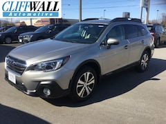 New 2019 Subaru Outback 2.5i Limited SUV S9378 in Green Bay, WI