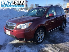 Used 2016 Subaru Forester 2.5i Touring SUV in Green Bay, WI