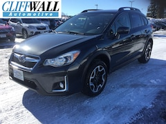 Used 2016 Subaru Crosstrek 2.0i Limited SUV in Green Bay, WI