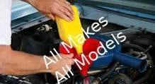all makes oil change nampa caldwell