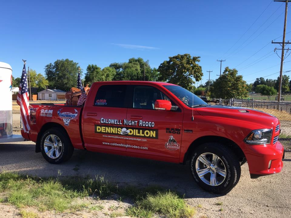Caldwell Dodge Dealer 2018 Dodge Reviews