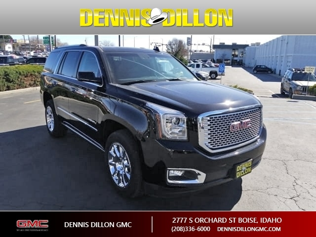 dennis dillon gmc boise id read consumer reviews browse used and new cars for sale. Black Bedroom Furniture Sets. Home Design Ideas
