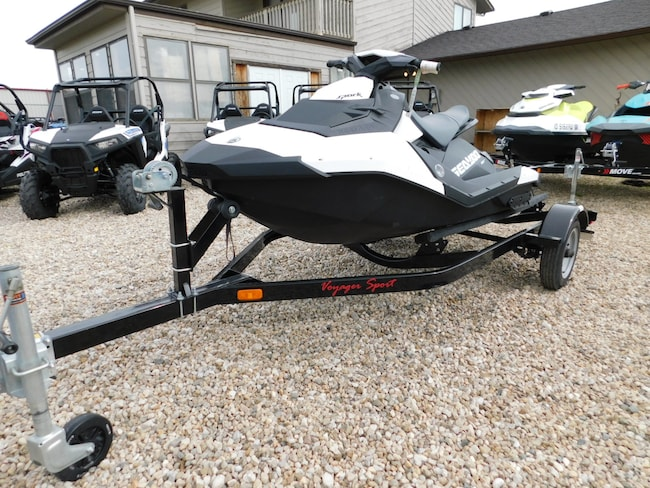2018 Voyager 1 PLACE WATERCRAFT Trailers