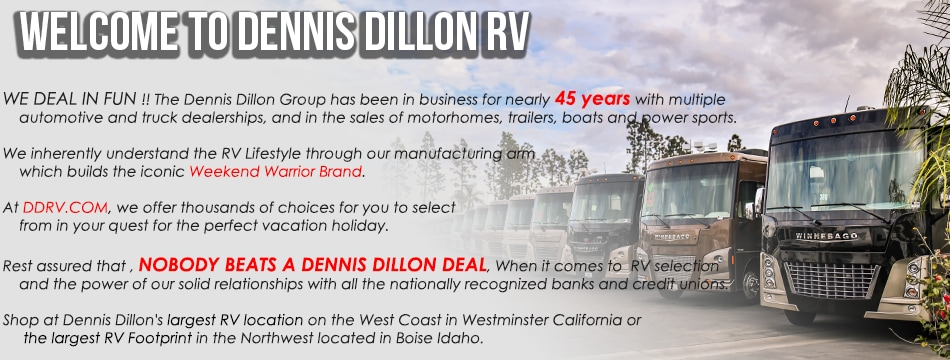 Dennis dillon rv marine center boise id your full service rv all sale prices include any and all incentives offers and rebates provided by manufacturers or dennis dillon rv marine center unless otherwise provided publicscrutiny Choice Image