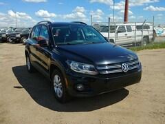 2014 Volkswagen Tiguan 2.0L Turbo AWD! Heated Seats & Bluetooth! SUV