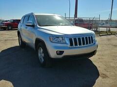 2011 Jeep Grand Cherokee Laredo 3.6L V6 4WD!! Remote Start & Bluetooth!! SUV