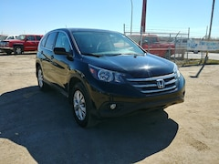 2013 Honda CR-V EX 2.4L AWD!! Back Up Camera & Heated Seats!! SUV