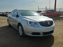 2015 Buick Verano 2.4L 4 cyl. Bluetooth & Low Payments!! Sedan