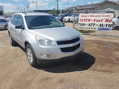 2011 Chevrolet Traverse LS Auto AWD Easy Finance Low Payments SUV
