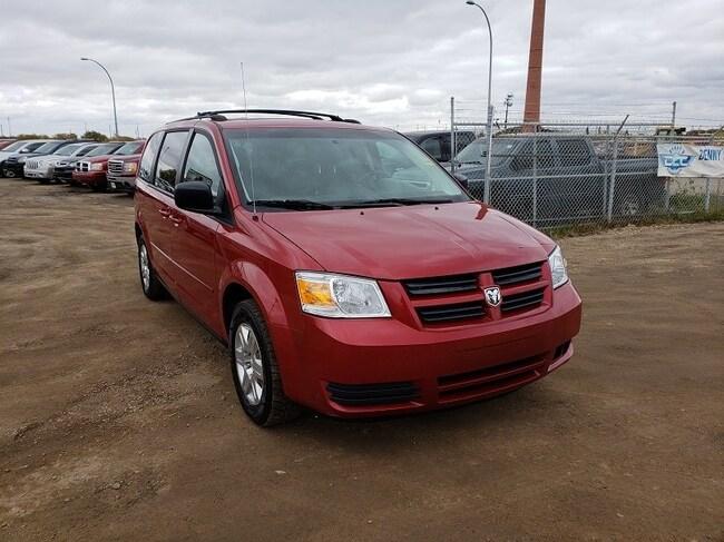 2010 Dodge Grand Caravan 3.3L V6 Stow N Go! Inspected W/Warranty! Minivan