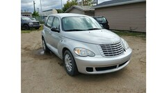 2006 Chrysler PT Cruiser 2.4L 5 Speed! Inspected & Warranty! Wagon