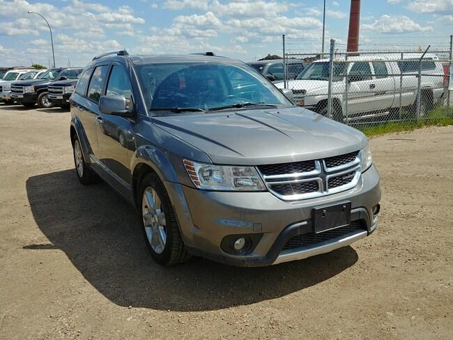 2012 Dodge Journey R/T 3.6L V6 AWD 7 Passenger Remote Start! SUV