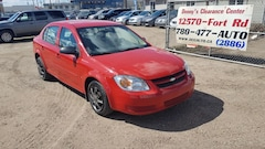 2009 Chevrolet Cobalt LS Auto Easy Finance Low Payments Sedan