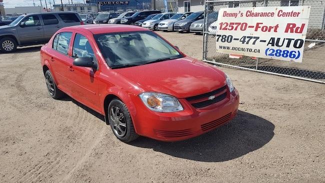 2009 Chevrolet Cobalt LS Auto Easy Finance Low Payments Sedan