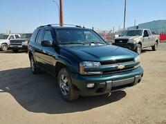2005 Chevrolet TrailBlazer LT 4.2L V6 4x4!! Low KM'S & Warranty! SUV