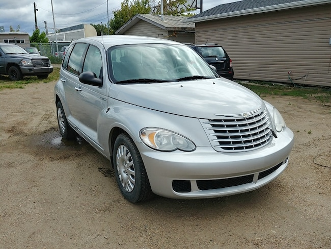 2006 Chrysler PT Cruiser 2.4L 5 Speed! Inspected & Warranty! Wagon