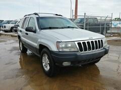 2003 Jeep Grand Cherokee Laredo 4.7L V8 4x4!! Inspected & Warranty!! SUV