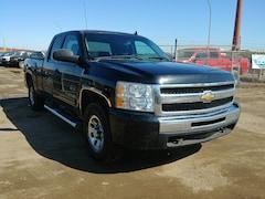 2010 Chevrolet Silverado 1500 LS 4.8L V8 4x4!! Low KM'S!! Truck Extended Cab