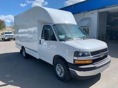 New 2019 Chevrolet Express Cutaway Work Van Truck in Colonie, NY