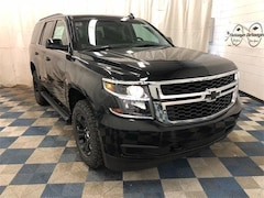 New 2019 Chevrolet Tahoe LS SUV in Colonie, NY