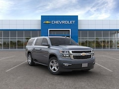 New 2019 Chevrolet Suburban LT SUV in Colonie, NY