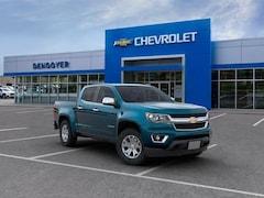 New 2019 Chevrolet Colorado LT Truck Crew Cab in Colonie, NY