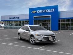 New 2019 Chevrolet Malibu LS w/1LS Sedan in Colonie, NY