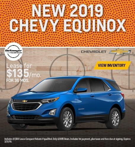 03-2019 Chevrolet Equinox