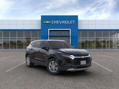 New 2019 Chevrolet Blazer Base w/2LT SUV in Colonie, NY