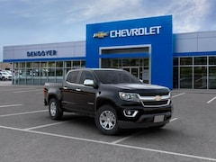 New 2019 Chevrolet Colorado LT Truck Crew Cab in Colonie, NY