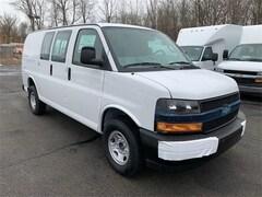 New 2019 Chevrolet Express 2500 Work Van Van Extended Cargo Van in Colonie, NY