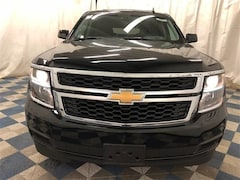 New 2019 Chevrolet Suburban LS SUV in Colonie, NY