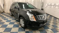 Used 2016 CADILLAC SRX Luxury Collection SUV in Colonie, NY