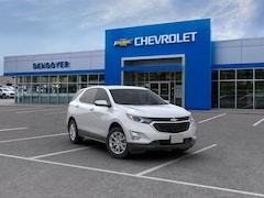 New 2019 Chevrolet Equinox LT w/1LT SUV in Colonie, NY