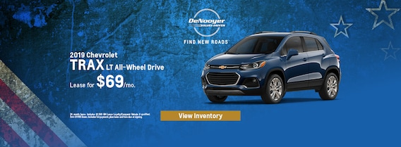 New and Used Chevrolet dealership in Colonie | DeNooyer