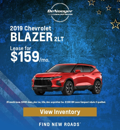 New And Used Chevrolet Dealership In Colonie Denooyer