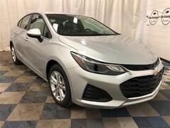 New 2019 Chevrolet Cruze LT Sedan in Colonie, NY